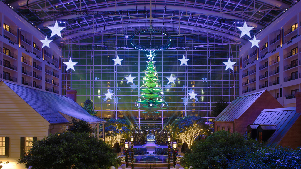 Christmas Events Dc 2019.Christmas On The Potomac At Gaylord National Adventure Moms Dc